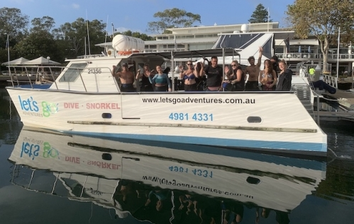 Our Boats Are Available For Private Charters